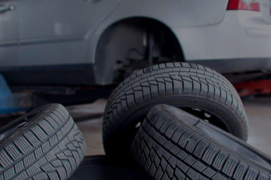 Πως να διατηρείς τα ελαστικά του αυτοκινήτου σαν καινούρια
